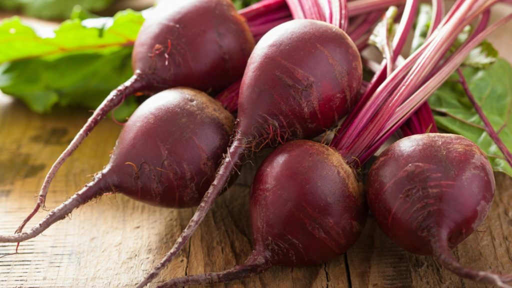 Beetroot benefit for health