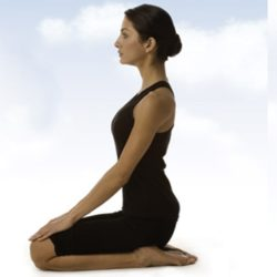 vajrasana benefit after having food